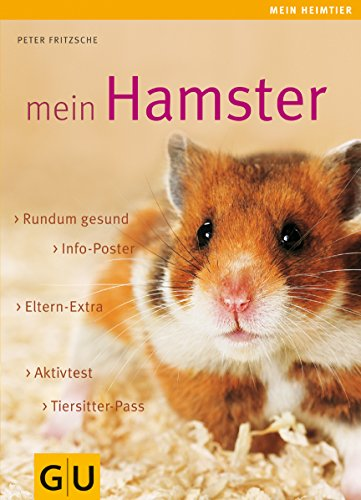 9783833801532: Mein Hamster