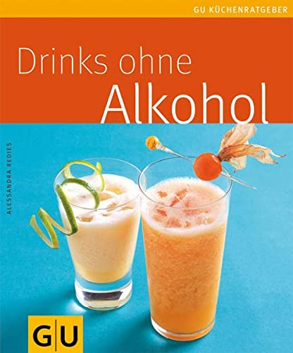 9783833803055: Drinks ohne Alkohol