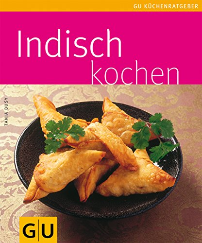 9783833803086: Indisch kochen
