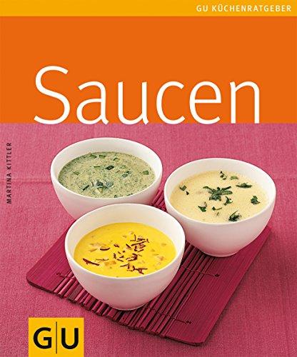 9783833803277: Saucen: GU Küchenratgeber