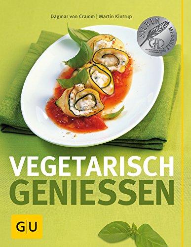 Vegetarisch genießen: Dagmar von Cramm