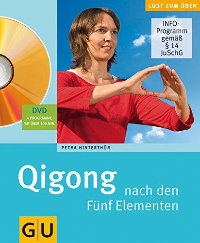 9783833805042: Qigong nach den Fünf Elementen