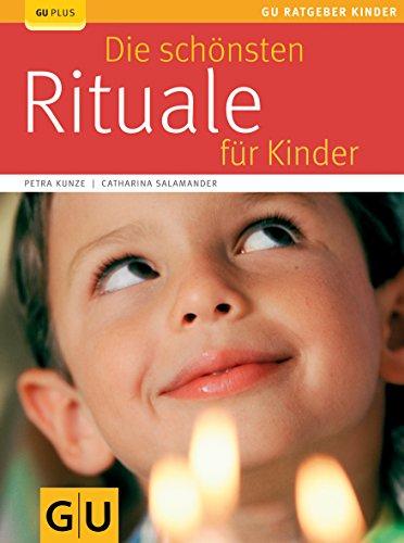 9783833805103: Die schönsten Rituale für Kinder
