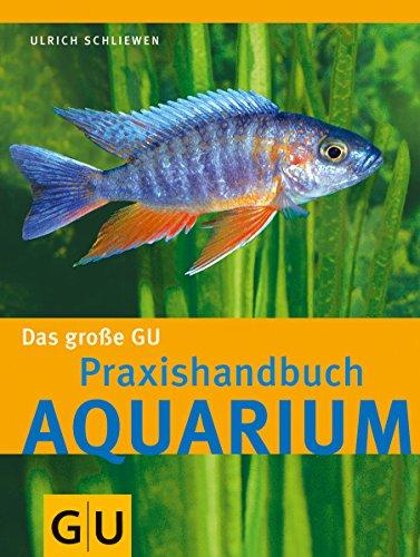 9783833808593: Das große GU Praxishandbuch Aquarium