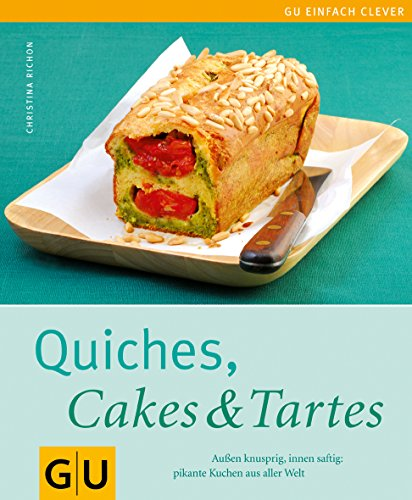 9783833809156: Quiches, Cakes & Tartes