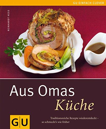 9783833810619: Aus Omas Küche