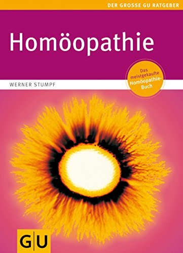 9783833811449: Homöopathie