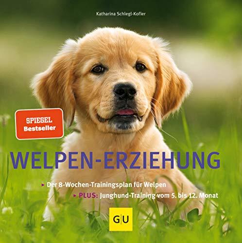 9783833811715: Welpen-Erziehung