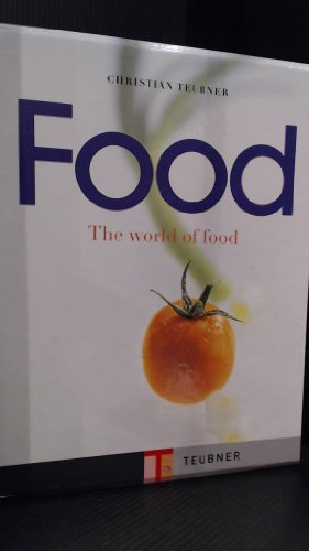 9783833811821: Food: The World of Food (2nd Edition)