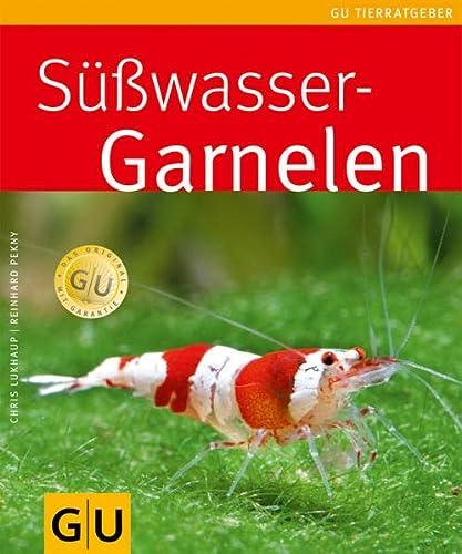9783833811968: Süßwasser-Garnelen