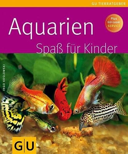 9783833812040: Aquarien Spa� f�r Kinder: Spa� f�r Kinder