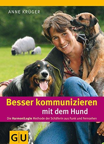 9783833813672: Besser kommunizieren mit dem Hund