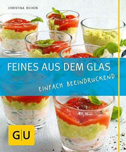 9783833813764: Feines aus dem Glas
