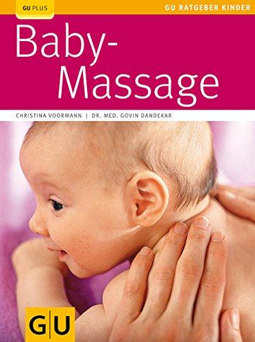 9783833813917: Babymassage