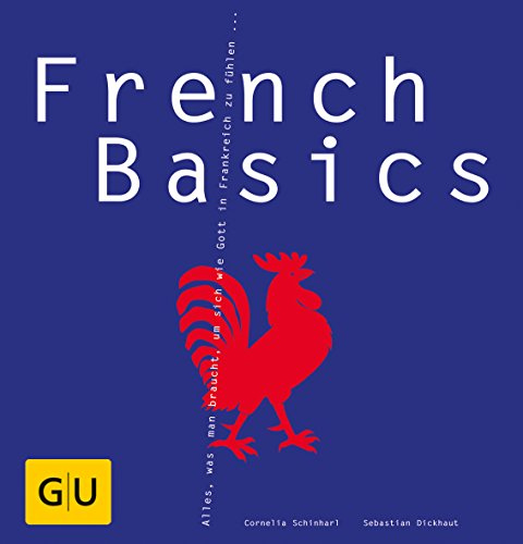 9783833814402: French Basics
