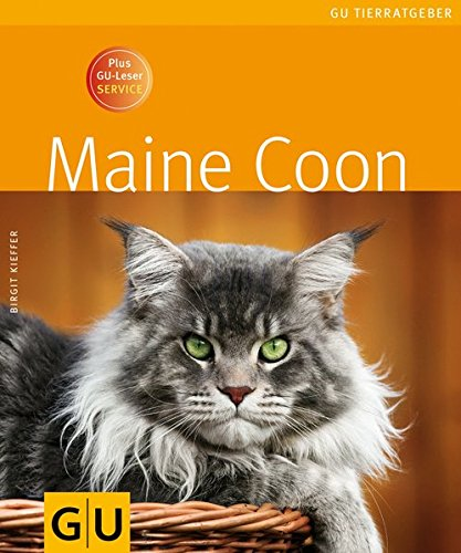 9783833816048: Maine Coon