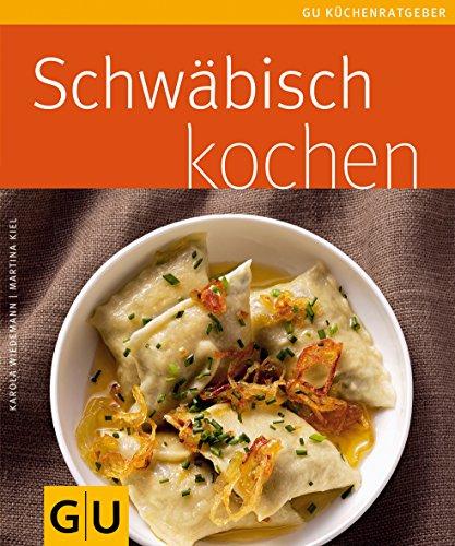 9783833816307: Schwäbisch kochen