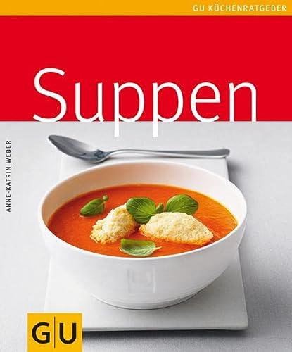 9783833816321: Suppen