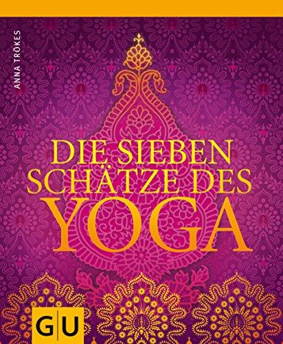 9783833816529: Die sieben Schätze des Yoga