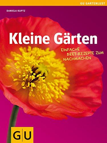 9783833816673: Kleine Gärten