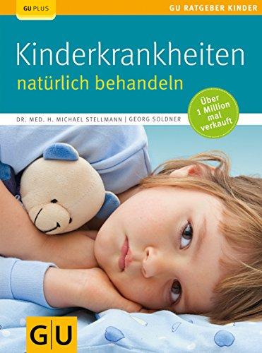 9783833817298: Kinderkrankheiten natürlich behandeln