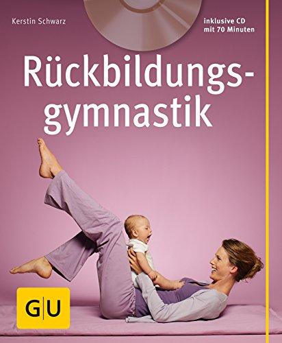 9783833817809: Rückbildungsgymnastik (mit Audio- CD)