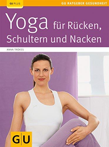 9783833818288: Yoga für Rücken, Schulter und Nacken