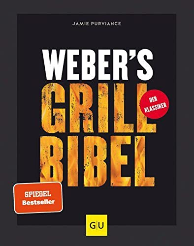 9783833818639: Weber's Grillbibel