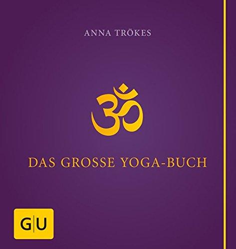 9783833818653: Das große Yogabuch