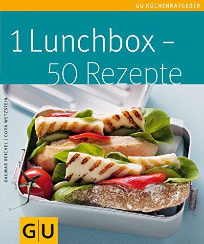 9783833818721: 1 Lunchbox - 50 Rezepte
