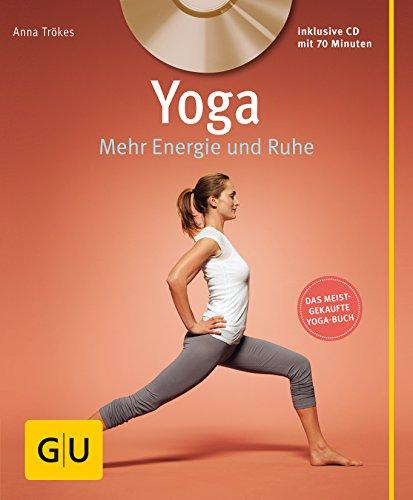 9783833819742: Yoga. Mehr Energie und Ruhe (mit CD)