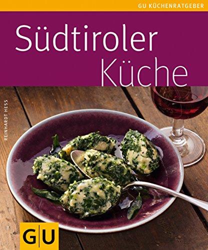 9783833820113: Südtiroler Küche