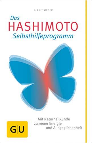 9783833821356: Das Hashimoto-Selbsthilfeprogramm