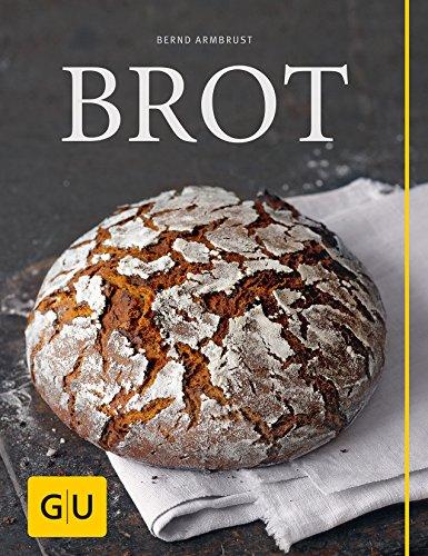 9783833821967: Brot (GU Themenkochbuch)