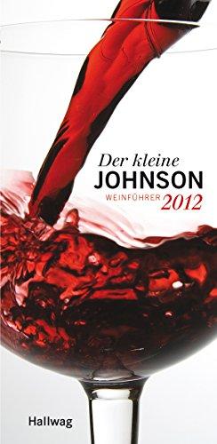 9783833823008: Der kleine Johnson 2012: Weinführer