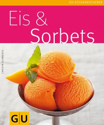 9783833823893: Eis & Sorbets