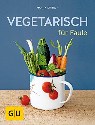 zum Produkt Vegetarisch für Faule