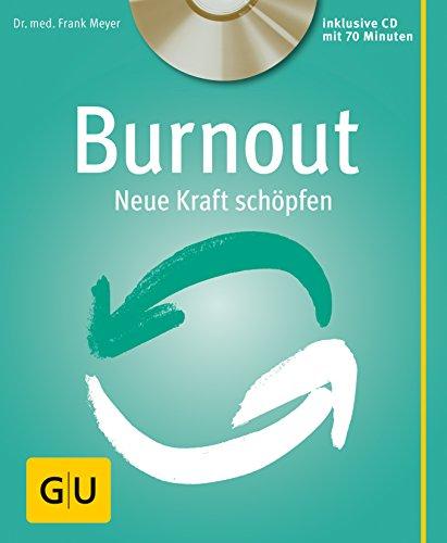 9783833828393: Burnout (mit CD)