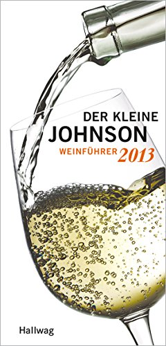 9783833829284: Der kleine Johnson 2013: Weinführer