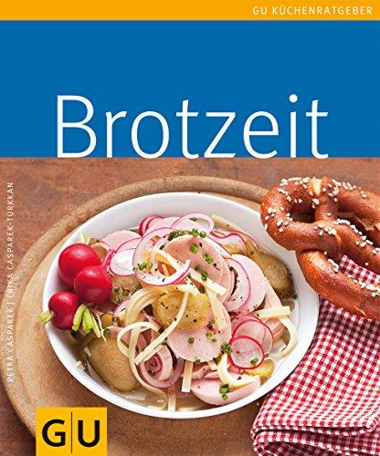 9783833832895: Brotzeit
