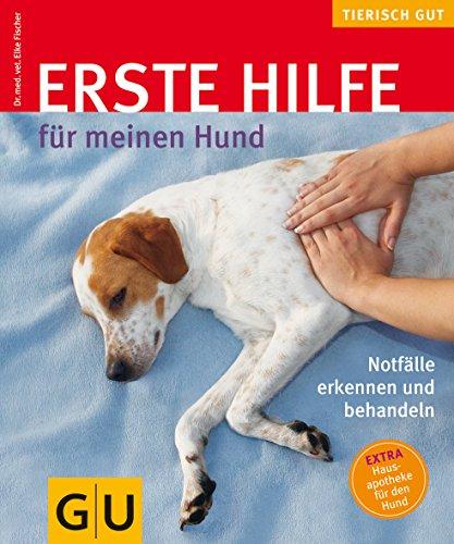 9783833833069: Erste Hilfe für meinen Hund