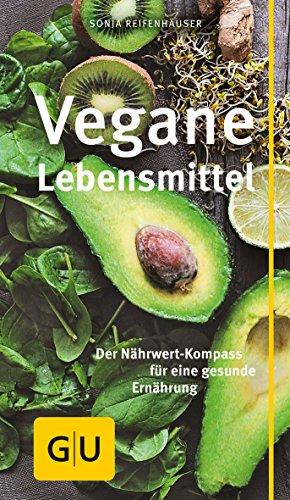Vegane Lebensmittel: Reifenhäuser, Sonja