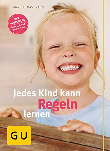 9783833836169: Jedes Kind kann Regeln lernen
