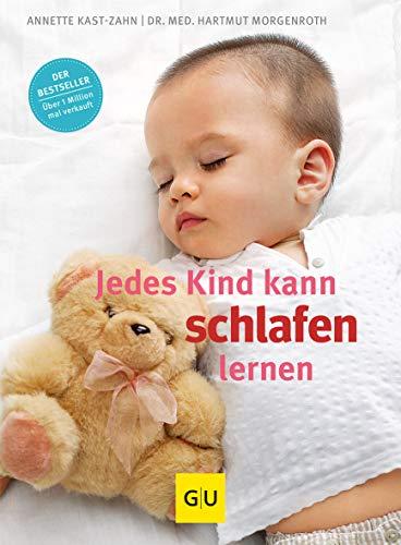 9783833836183: Jedes Kind kann schlafen lernen