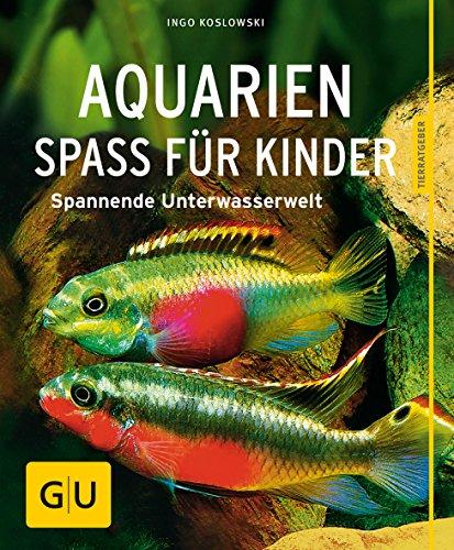 9783833836435: Aquarien - Spaß für Kinder: Spannende Unterwasserwelt