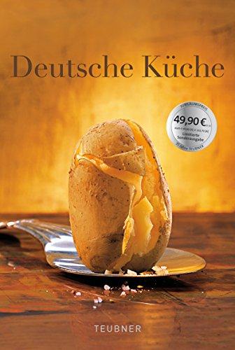 9783833836473: TEUBNER Deutsche Küche