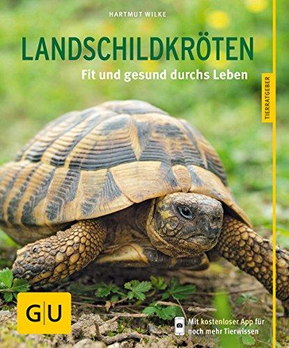 9783833841484: Landschildkröten