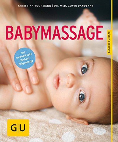 9783833841729: Babymassage