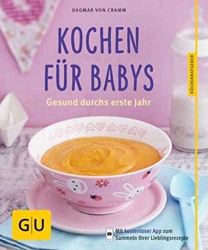 9783833843075: Kochen für Babys