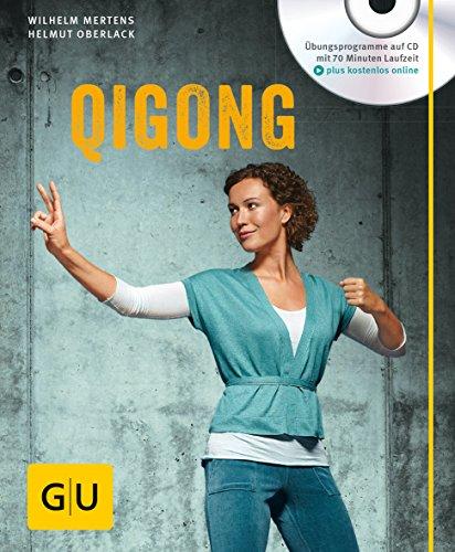 9783833846250: Qigong (mit Audio-CD)